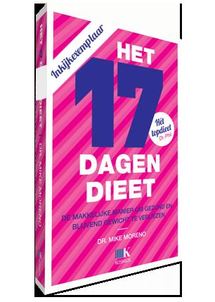 17 dagen dieet